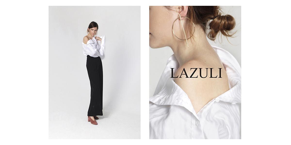 LAZULI 3