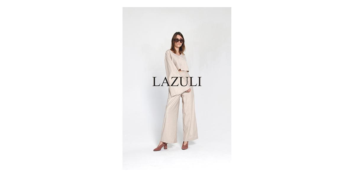 LAZULI 4