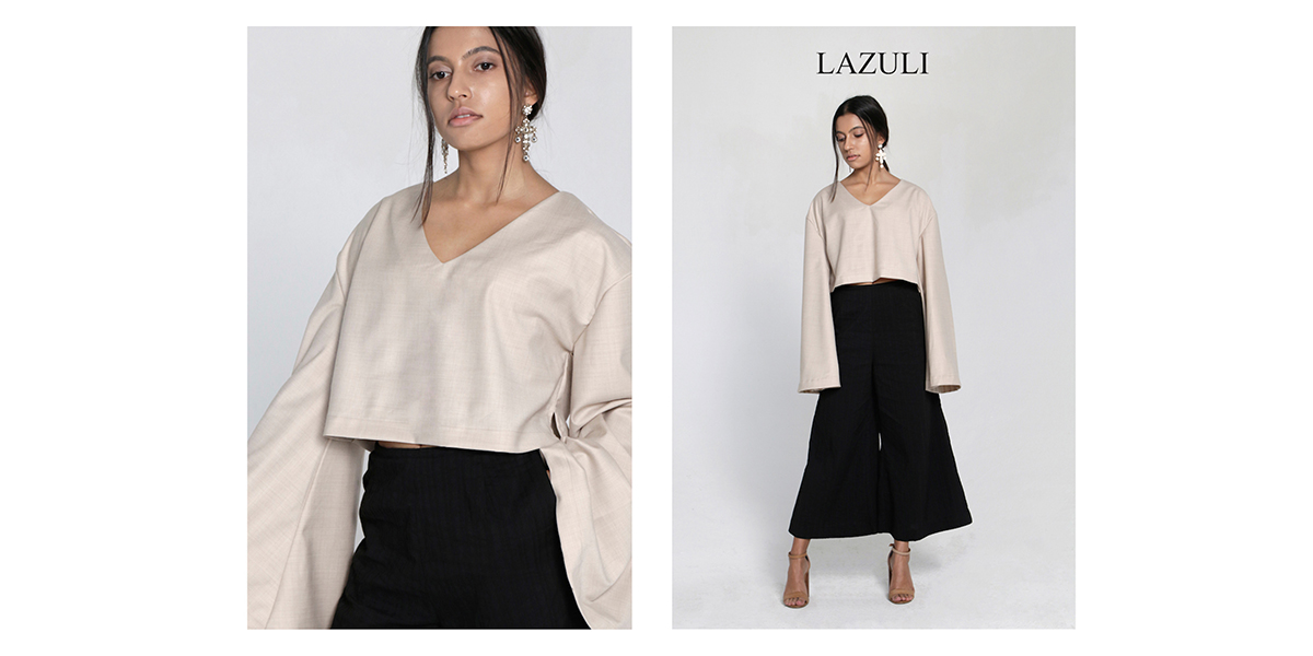 LAZULI 6